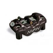 4 POT RADIAL CALIPER (BLACK. L) 2 PAD | Artikelnr: N4RC-108SL | Fabrikant:NISSIN