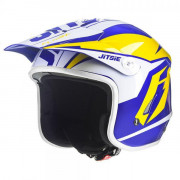 Trial helm HT1 Flash Maat:S