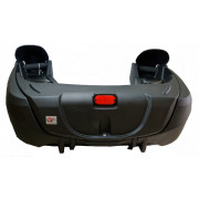 ART - Touring Rear Cargo Box ATV Black