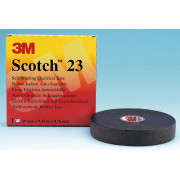Zelfvulcaniserende tape Scotch 23, breedte 19 mm