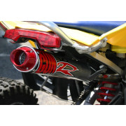BIG GUN Suzuki Quadracer LT-R 450 EVO R ATV Full System