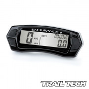 Trailtech Endurance II Kit: Yamaha Grizzly 700