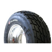 C9205 165/70-10 (18X6-10) Red-Soft-Racing | Artikelcode: 90715 | Fabrikant: ATV tyres Goldspeed