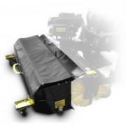 Collectorbox voor MK130 borstelmachine.