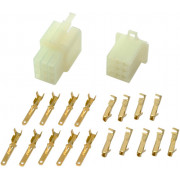 CONNECTOR KIT 9 PIN| Artikelnr: 21200816| Fabrikant:SHINDY