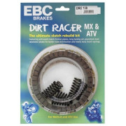 CLUTCH COMPLETE KIT DIRT | Fabrikantcode:DRC221