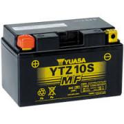 Accu / Battery YTZ10S | Fabrikantcode: YUAM7210A | Fabrikant: YUASA | Cataloguscode: YTZ10S