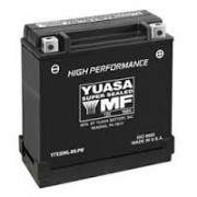 Accu / Battery YTX20HL-BS-PW | Fabrikantcode: YUAM620BH-PW | Fabrikant: YUASA | Cataloguscode: YTX20HL-BS-PW