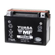 Accu / Battery YTX15L-BS | Fabrikantcode: YUAM6215L | Fabrikant: YUASA | Cataloguscode: YTX15L-BS