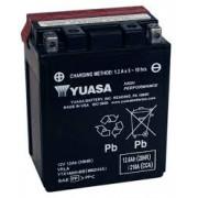 Accu / Battery YTX14AH-BS | Fabrikantcode: YUAM62H4A | Fabrikant: YUASA | Cataloguscode: YTX14AH-BS
