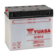 Accu / Battery 51913 | Fabrikantcode: YUAM2219A | Fabrikant: YUASA | Cataloguscode: 51913