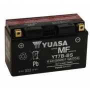 Accu / Battery YT7B-BS | Fabrikantcode: YUAM62T7B | Fabrikant: YUASA | Cataloguscode: YT7B-BS