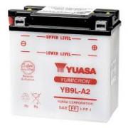 Accu / Battery YB9L-A2 | Fabrikantcode: YUAM2292Y | Fabrikant: YUASA | Cataloguscode: YB9L-A2