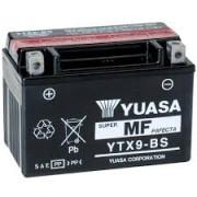 Accu / Battery YTX9-BS | Fabrikantcode: YUAM329BS | Fabrikant: YUASA | Cataloguscode: YTX9-BS