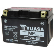 Accu / Battery YT12A-BS | Fabrikantcode: YUAM32ABS | Fabrikant: YUASA | Cataloguscode: YT12A-BS
