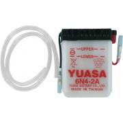 Accu / Battery Y6N4-2A | Fabrikantcode: YUAM2640B | Fabrikant: YUASA | Cataloguscode: Y6N4-2A