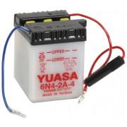 Accu / Battery Y6N4-2A-4 | Fabrikantcode: YUAM2644A | Fabrikant: YUASA | Cataloguscode: Y6N4-2A-4