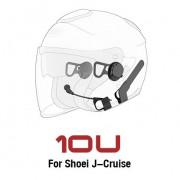 SENA: 10U-SHOEI-COMSYS-J-CRUISE | Artnr: 10U-SH-03