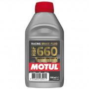 Motul RBF 660 factory line remvloeistof. 0,5Liter