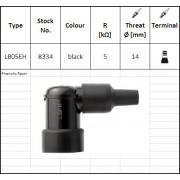NGK SPARK PLUG CAP LB05EH (8334)