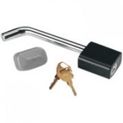 Receiver lock
