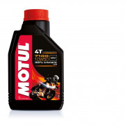 MOTUL 10W50 7100 Volsynthetische Olie 1Liter. (1 doos)