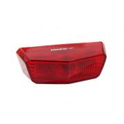 KOSO Red Nano Rear Light LED Red Universal