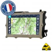 GPS RUGGED Europese straat mappen + Benelux Offroad mappen !!