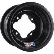DWT A5 Black 8X8 4/115 3+5 (DWT art.nr. A507-169)