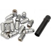 ITP LUG NUT 10MM 60 graden TAPERED OEM STYLE|Fabrikant: DLUG10BX