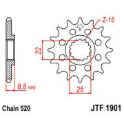 SPROCKET FRONT 520 11T| Artikelnr: 12121152| Fabrikant:JT SPROCKETS
