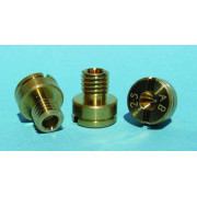 EBC | MAIN JET SLOT SJ122,5 FOR MIKUNI, 4 PCS |Artikelcode: SJ122.5-4 |Cataloguscode: 1006-0038