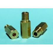 EBC | MAIN JET HEX CR180 FOR KEIHIN, 4 PCS |Artikelcode: CR180-4 |Cataloguscode: 1006-0205