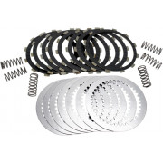 EBC | CLUTCH KIT COMPLETE DRCF SERIES OFFROAD/ATV CARBON FIBER |Artikelcode: DRCF105 |Cataloguscode: 1131-1965