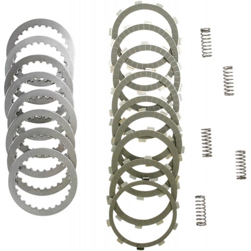 Ebc Srk Series Clutch Kit For Suzuki
