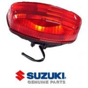 Suzuki LTZ400 achterlicht. (Origineel)