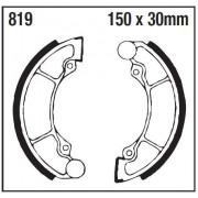 EBC | BRAKE SHOE PLAIN SERIES ORGANIC |Artikelcode: 819 |Cataloguscode: 1723-0482