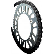 JT CHAINS | 420-HDR-SL 1 CLIP LINK 420 NON-SEAL REPLACEMENT CONNECTING LINK / NATURAL / STEEL | Artikelcode: JTC420HDRSL | Catal