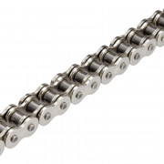 JT CHAINS   525 Z3 1 RIVET LINK 525 X-RING REPLACEMENT CONNECTING LINK / NATURAL / STEEL   Artikelcode: JTC525Z3NNRL   Catalogus