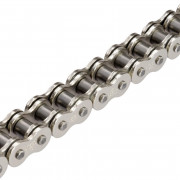 JT CHAINS | 530 Z3 1 RIVET LINK 530 X-RING REPLACEMENT CONNECTING LINK / NATURAL / STEEL | Artikelcode: JTC530Z3NNRL | Catalogus
