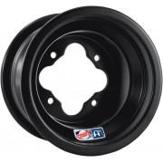 DWT A5 Black 9X8 4/110 3+5 (DWT art.nr. A506-079)
