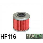 Oliefilter Honda 450 TRX R 04-05
