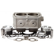 High Compression Cylinder Kit POLARIS | Fabrikantcode:60002-K02HC| Fabrikant:CYLINDER WORKS