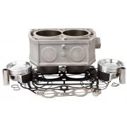Cylinder Big Bore Kit POLARIS | Fabrikantcode:61002-K02| Fabrikant:CYLINDER WORKS
