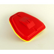 DT-1 RACING EUROPE | AIRBOX COVER YAMAHA | Artikelcode: DT-YZF0010BL | Cataloguscode: 1011-3437