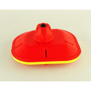 DT-1 RACING EUROPE | AIRBOX COVER KTM | Artikelcode: DT-KTM0011BL | Cataloguscode: 1011-3439