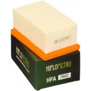 HIFLOFILTRO | AIR FILTER OEM REPLACEMENT PAPER | Artikelcode: HFA7602 | Cataloguscode: 1011-1691