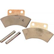 BRAKE PADS FRONT KAW/YAM | Fabrikantcode: YA441030 | Fabrikant: EPI | Cataloguscode: 1721-0477