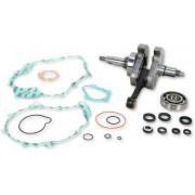 WISECO PISTON | WISECO CRANKSHAFT ASSEMBLY YAMAHA 660 RAPTOR 01-05 | Artikelcode: WWPC133 | Cataloguscode: 0921-0144
