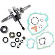 WISECO PISTON | WISECO CRANKSHAFT ASSEMBLY YAMAHA 660 GRIZZLY 02-08 | Artikelcode: WWPC148 | Cataloguscode: 0921-0147